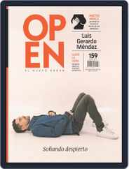 OPEN Mexico (Digital) Subscription August 1st, 2019 Issue