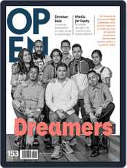OPEN Mexico (Digital) Subscription February 1st, 2019 Issue
