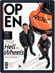 OPEN Mexico (Digital) Subscription November 1st, 2018 Issue