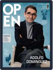OPEN Mexico (Digital) Subscription September 1st, 2018 Issue