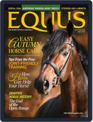 Equus (Digital) Subscription August 20th, 2019 Issue