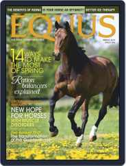 Equus (Digital) Subscription March 19th, 2019 Issue