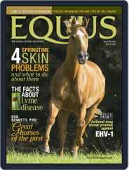Equus (Digital) Subscription March 1st, 2018 Issue