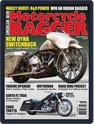 Motorcycle Bagger (Digital) Subscription May 1st, 2014 Issue