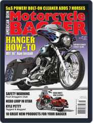 Motorcycle Bagger (Digital) Subscription June 6th, 2013 Issue