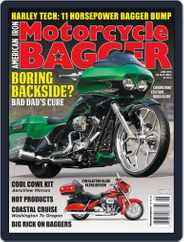Motorcycle Bagger (Digital) Subscription May 8th, 2013 Issue