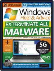 Windows Help & Advice (Digital) Subscription October 1st, 2019 Issue