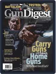 Gun Digest (Digital) Subscription April 1st, 2020 Issue