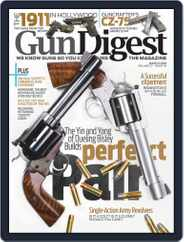 Gun Digest (Digital) Subscription March 1st, 2020 Issue