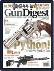 Gun Digest (Digital) Subscription February 1st, 2020 Issue