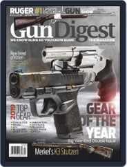 Gun Digest (Digital) Subscription December 1st, 2019 Issue