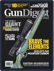 Gun Digest (Digital) Subscription October 1st, 2019 Issue