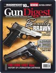 Gun Digest (Digital) Subscription September 1st, 2019 Issue