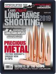 Gun Digest (Digital) Subscription August 2nd, 2019 Issue