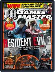 Gamesmaster (Digital) Subscription November 1st, 2018 Issue