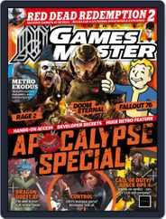 Gamesmaster (Digital) Subscription October 1st, 2018 Issue