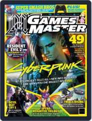 Gamesmaster (Digital) Subscription September 1st, 2018 Issue