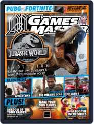 Gamesmaster (Digital) Subscription June 1st, 2018 Issue