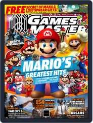 Gamesmaster (Digital) Subscription February 1st, 2018 Issue