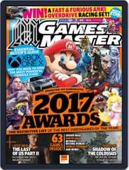 Gamesmaster (Digital) Subscription November 12th, 2017 Issue