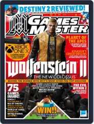 Gamesmaster (Digital) Subscription October 1st, 2017 Issue