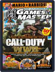 Gamesmaster (Digital) Subscription September 1st, 2017 Issue