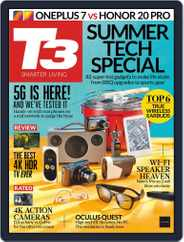 T3 (Digital) Subscription August 1st, 2019 Issue