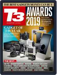 T3 (Digital) Subscription July 1st, 2019 Issue