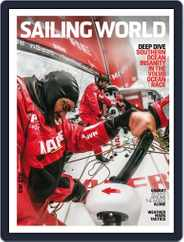 Sailing World (Digital) Subscription March 1st, 2018 Issue