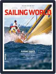 Sailing World (Digital) Subscription July 1st, 2017 Issue