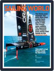 Sailing World (Digital) Subscription May 1st, 2017 Issue