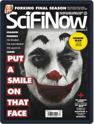 SciFi Now (Digital) Subscription November 1st, 2019 Issue