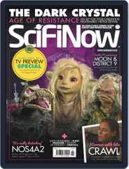 SciFi Now (Digital) Subscription September 1st, 2019 Issue