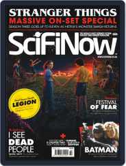 SciFi Now (Digital) Subscription August 1st, 2019 Issue