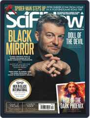 SciFi Now (Digital) Subscription July 1st, 2019 Issue