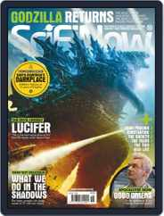 SciFi Now (Digital) Subscription June 1st, 2019 Issue