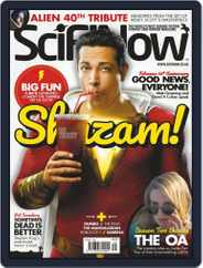 SciFi Now (Digital) Subscription April 1st, 2019 Issue