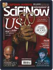 SciFi Now (Digital) Subscription March 1st, 2019 Issue
