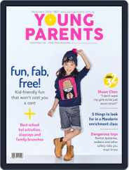 Young Parents (Digital) Subscription November 1st, 2018 Issue