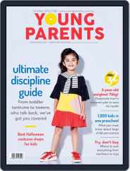 Young Parents (Digital) Subscription October 1st, 2018 Issue