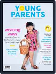 Young Parents (Digital) Subscription August 1st, 2018 Issue