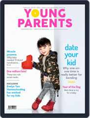 Young Parents (Digital) Subscription February 1st, 2018 Issue