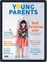 Young Parents (Digital) Subscription December 1st, 2017 Issue