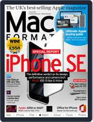 MacFormat (Digital) Subscription July 1st, 2020 Issue