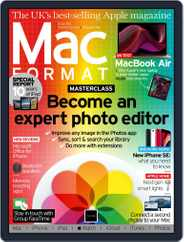 MacFormat (Digital) Subscription June 1st, 2020 Issue