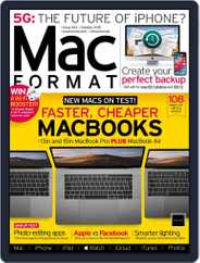 MacFormat (Digital) Subscription October 1st, 2019 Issue