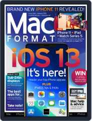 MacFormat (Digital) Subscription September 17th, 2019 Issue