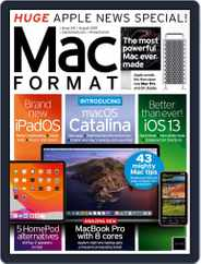 MacFormat (Digital) Subscription August 1st, 2019 Issue