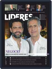 Líderes Mexicanos (Digital) Subscription February 1st, 2019 Issue