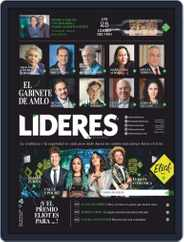 Líderes Mexicanos (Digital) Subscription December 1st, 2018 Issue